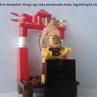 Kis magyar LEGO arcképcsarnok (3.): politikusok