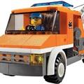Végigjátszás: 7638 Tow Truck