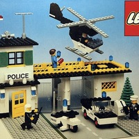 A legmenőbb rendőrségek