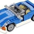 Végigjátszás: 6913 Blue Roadster