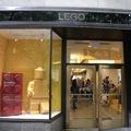 A vásárlás (LEGO) mekkája