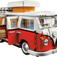 Végigjátszás: 10220 Volkswagen T1 Camper Van