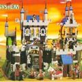 Olvasó játszik: 6090 Royal Knight's Castle