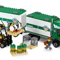 Végigjátszás: 7733 Truck & Forklift