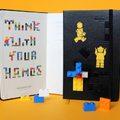 LEGO mindenen