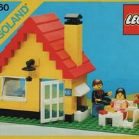 Olvasó játszik: 6360 Weekend Cottage