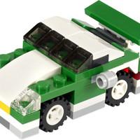 Végigjátszás: 6910 Mini Sports Car