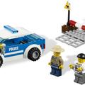 Végigjátszás: 4436 Patrol Car