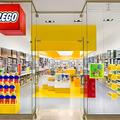 LEGO Store Budapest?