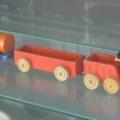 LEGO favonatok