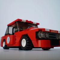 Lancia (minifig88 alkotása)