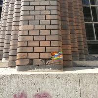 Legóval javított házfalak végre Budapesten is!