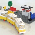 Ha a gyerekszobámban épült volna... 8404 Public Transport Station