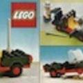 Autó, ha LEGO (1. rész)