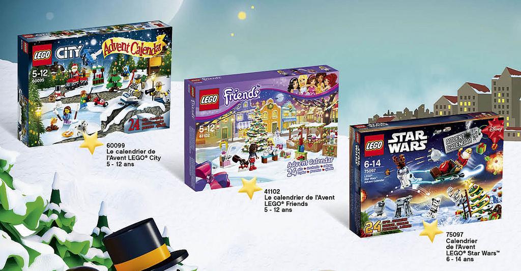 lego friends advent calendar 2015 instructions