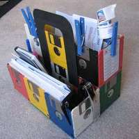 A floppy halála. Most már tényleg.