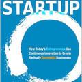 Könyvismertető: The Lean Startup