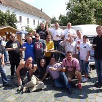 Kisüzem 2017 - Óbudai Sörfesztivál
