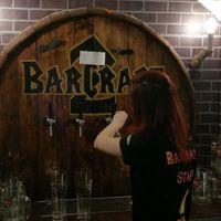 BarCraft 2
