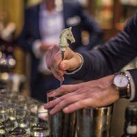 Magyarországon járt az egyik legjobb bártender