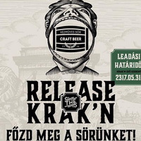Főzd meg a Krak'n Town sörét!