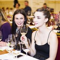 VinCE Budapest Wine Show 2017