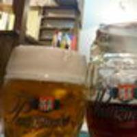 Hrabal söröző