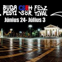 9. Budapesti Cseh Sörfesztivál