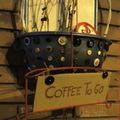 Gomb kávézó