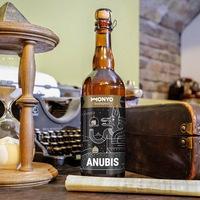MONYO Brewing arculatváltás