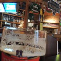 Sládek söröző