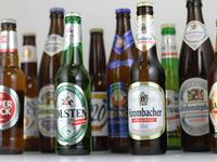 Alkoholmentes sörök