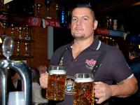 Rotburger sörfőzde, söröző, sörkert