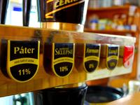Hány fokos a sör?