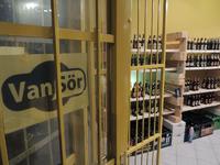 VanSör - sörök Csehországból