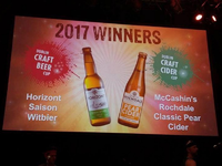 Alltech Craft Beer Cup 2017