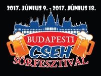 X. Budapesti Cseh Sörfesztivál