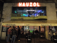 Hauzol Cafe