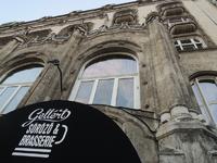 Gellért Söröző & Brasserie