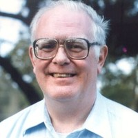 William F. Lucas (1933-2010)