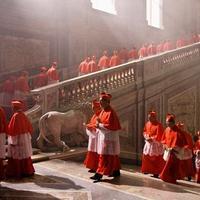 Ki választja a pápát?