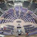 Brutális burjánzás a Bundestagban