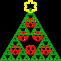 Áldott Karácsonyt és Boldog Új Évet!