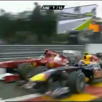 Alonso, a gyáva nyúl