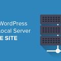 Wordpress oldal mozgatása lokális szeverről online szerverre