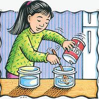 7 ok, hogy miért ne igyál egy hétig forró sós vizet