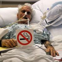 a dohányzás megvéd a tüdőráktól?
