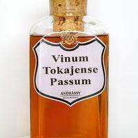 gyógyszer lesz-e a tokaji aszú?