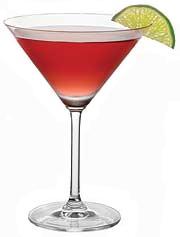 Cosmopolitan Cocktail Recipe Cointreau.