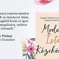 Modern Istennők Kézikönyve ♥